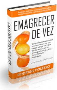 Código Emagrecer de Vez de Rodrigo Polesso