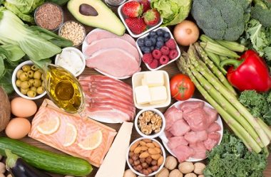Beneficios da Dieta Low Carb
