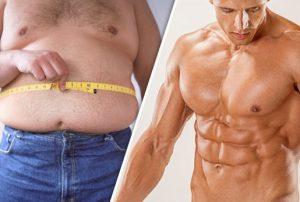 Perca Barriga com Dieta LowCarb