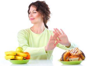 Perder o apetite