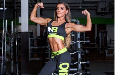 A Forma Mais Rápida e Comprovada Para Ganhar Músculos