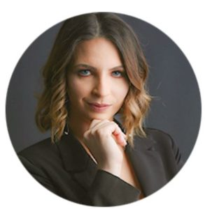 Monique Pires criadora do Programa Três Marias